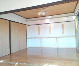 ライフリッチビル301号室