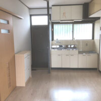 ニューライフ赤江203 キッチン03 20210906