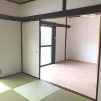 ニューライフ赤江203 和室01 20210906
