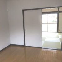 ニューライフ赤江203 寝室01 20210906