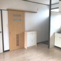 ニューライフ赤江203 キッチン02 20210906