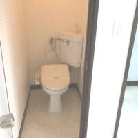 ニューライフ赤江203 トイレ01 20210906